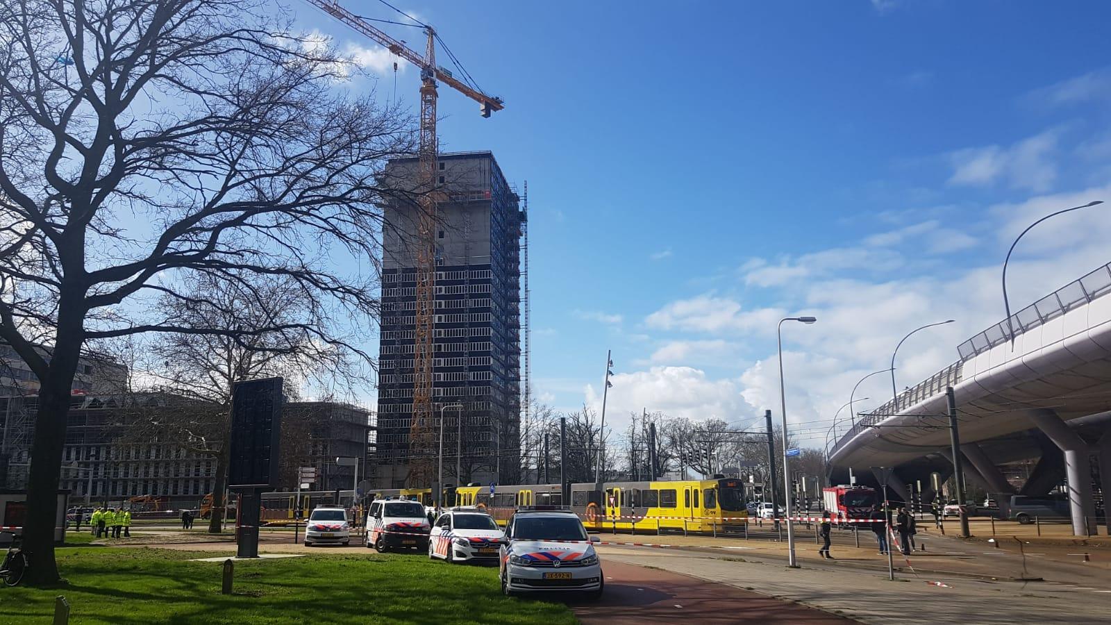 Verdachte van aanslag Utrecht morgen voorgeleid