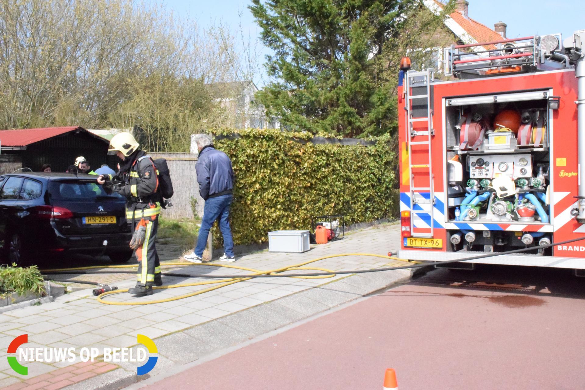 3432de143307f4 Gewonde bij brand in woning Raadhuisweg Reeuwijk – Nieuws op Beeld ...