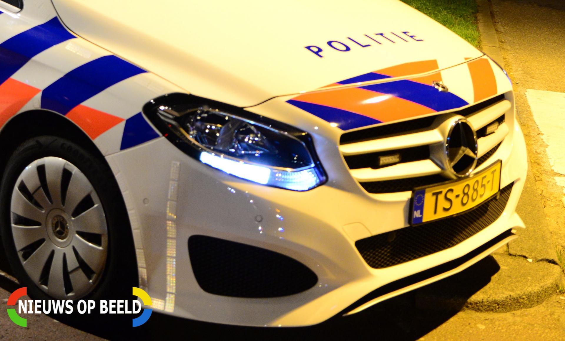 Mannen met automatisch vuurwapen aangehouden bij Feyenoord stadion Olympiaweg – S105 Rotterdam