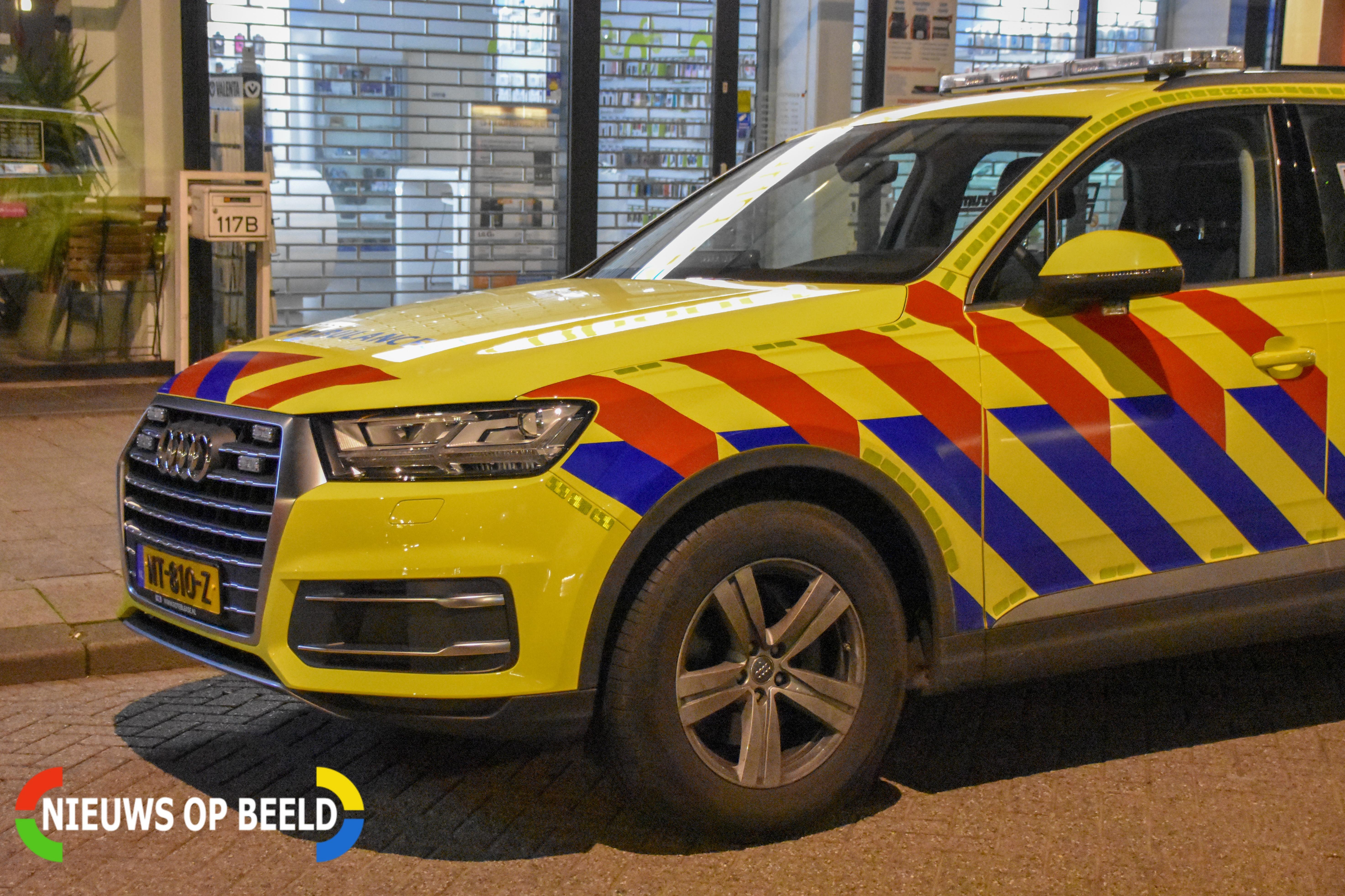 Slachtoffer (25) schietpartij overleden Westkousdijk Rotterdam