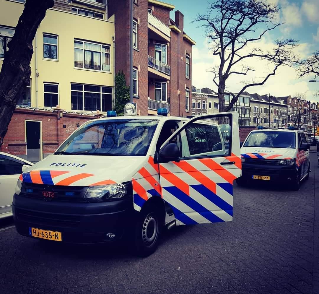Politie zoekt getuigen van beroving bij pinautomaat Mathenesserweg Rotterdam