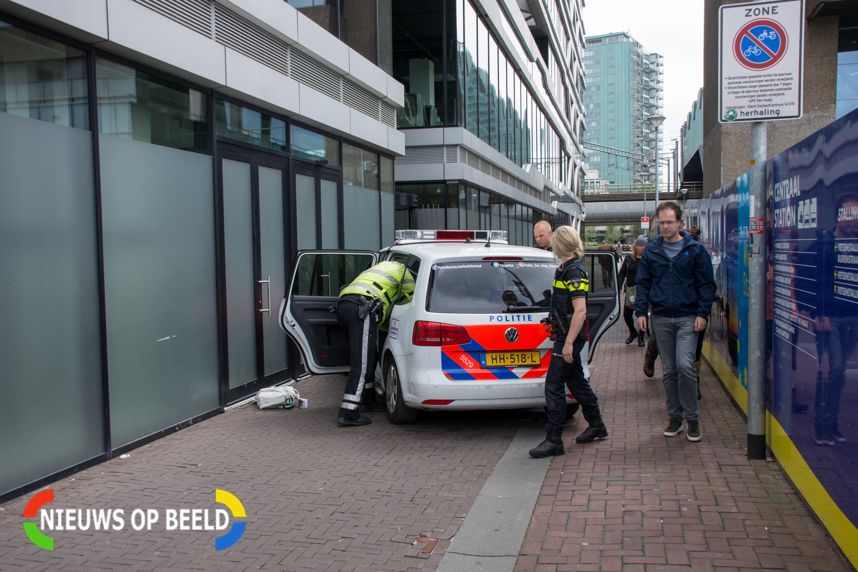 4620fe3328cbdc Winkeldief snel in de kraag gevat Den Haag – Nieuws op Beeld ...