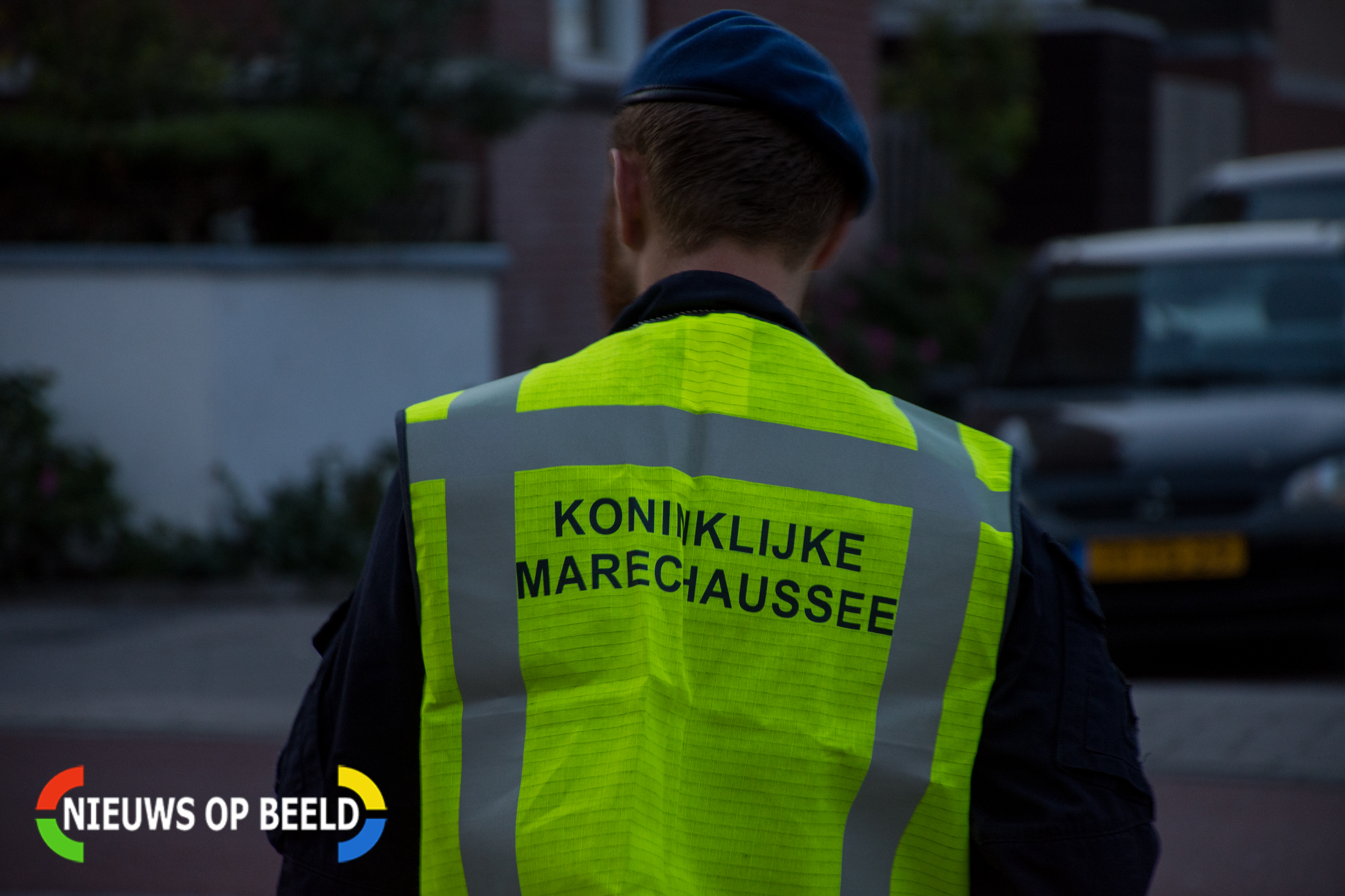 Drie Britten opgepakt voor mensensmokkel in Hoek van Holland
