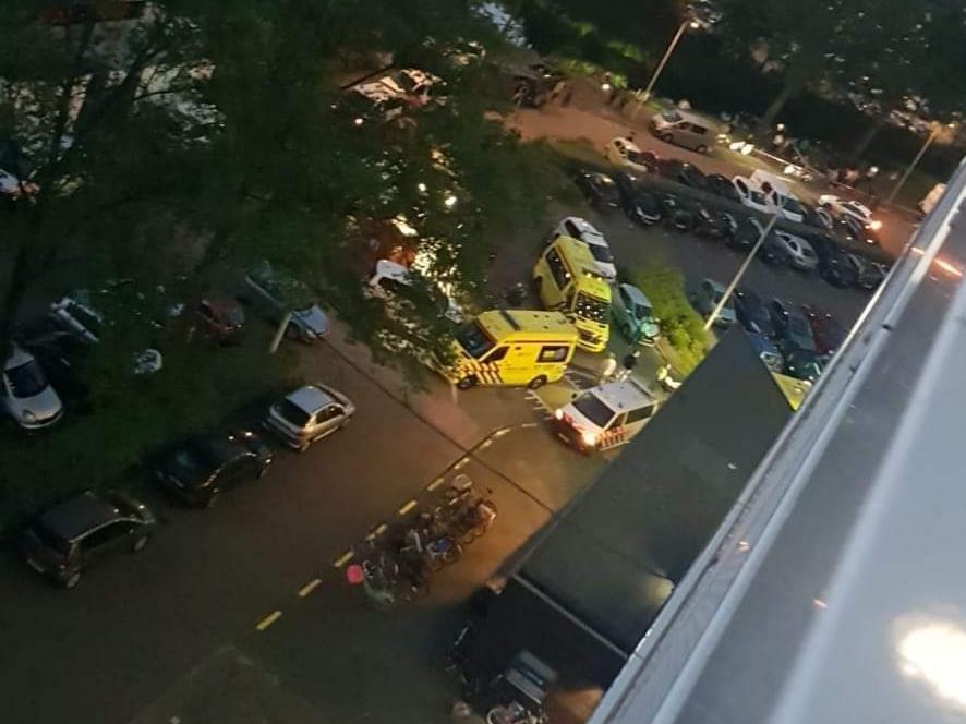 Man vrijgesproken van schietincident in Capelle aan den IJssel door gebrek aan bewijs
