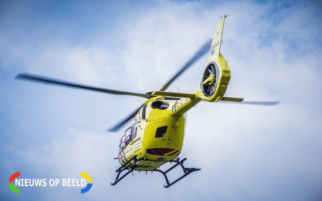 Man (26) overleden na ongeval met motor Weena Rotterdam