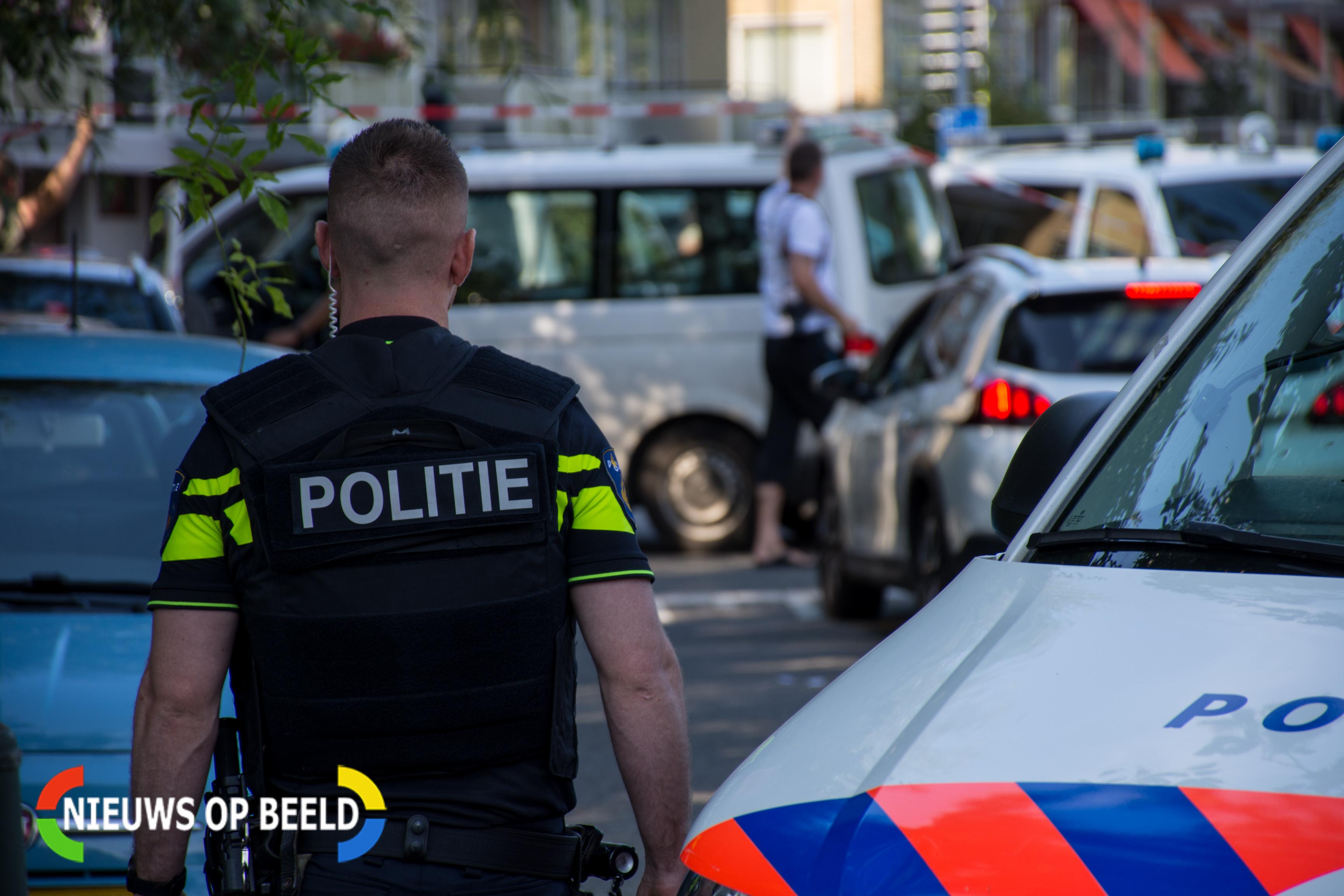 Slachtoffer steekpartij blijkt in slaap te zijn gestoken door inbreker Transvaalstraat Dordrecht