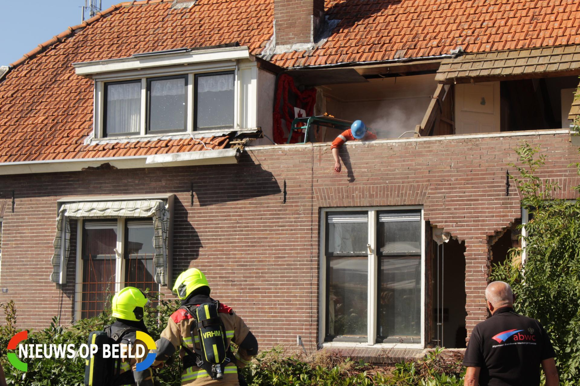 Negen kazernes strijden tijdens Regionale Vaardigheidstoets 2019 Hoflaan Stolwijk