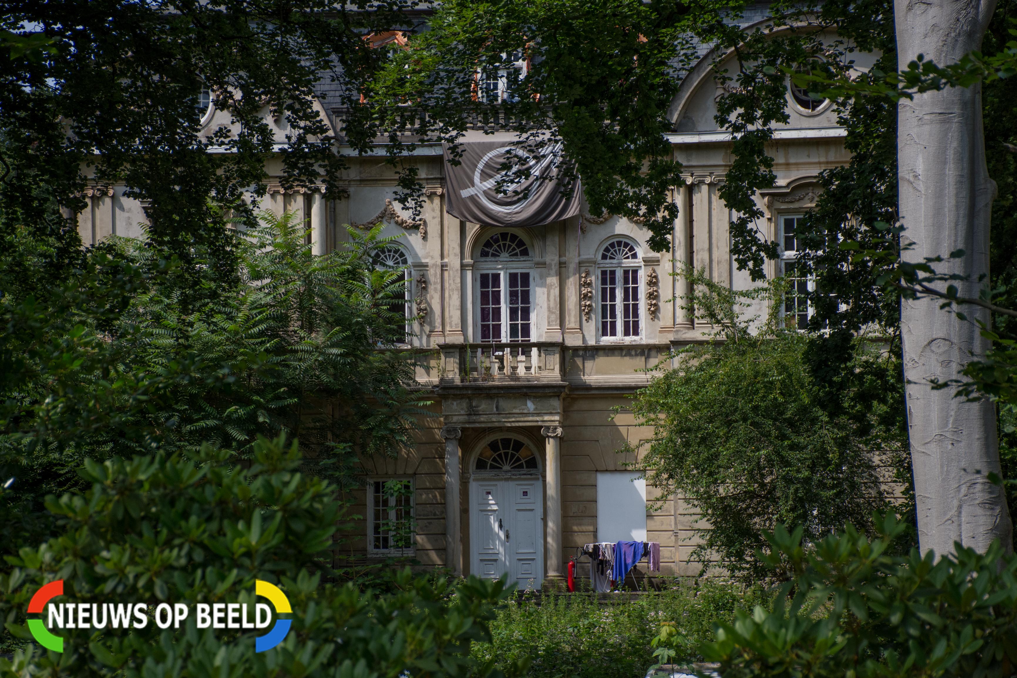 Wassenaarse buitenplaats Ivicke genomineerd als bedreigd erfgoed
