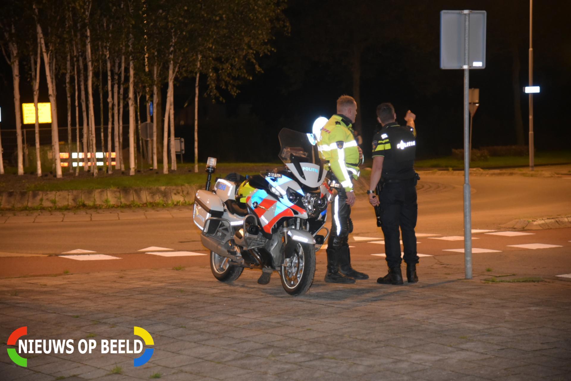 Twee mannen aangehouden na mogelijk schietpartij Hoogvliet
