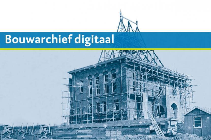 Historisch bouwarchief Leidschendam-Voorburg digitaal in te zien