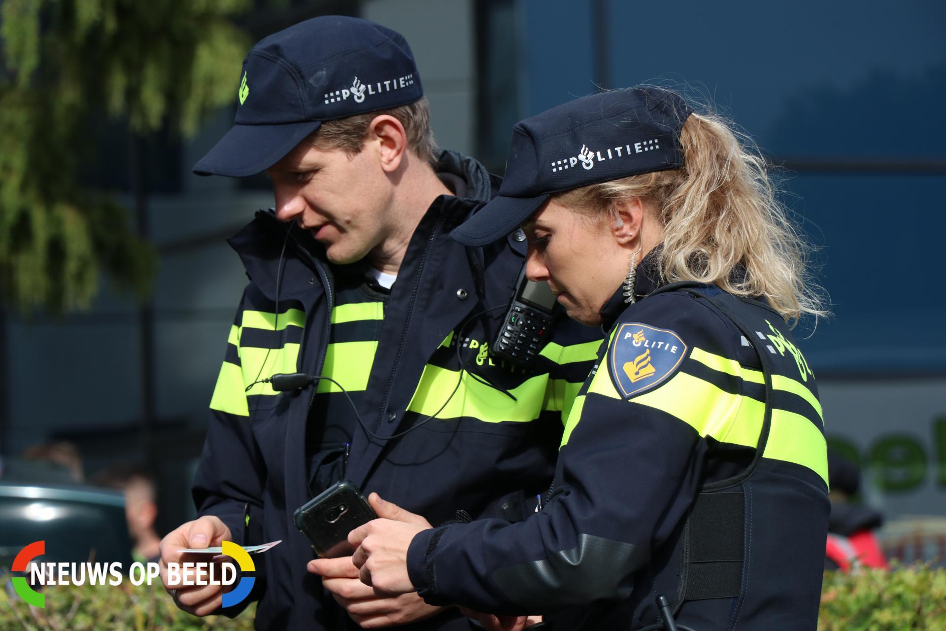 Man aangehouden voor beroving 78-jarige vrouw Arij Koplaan Vlaardingen