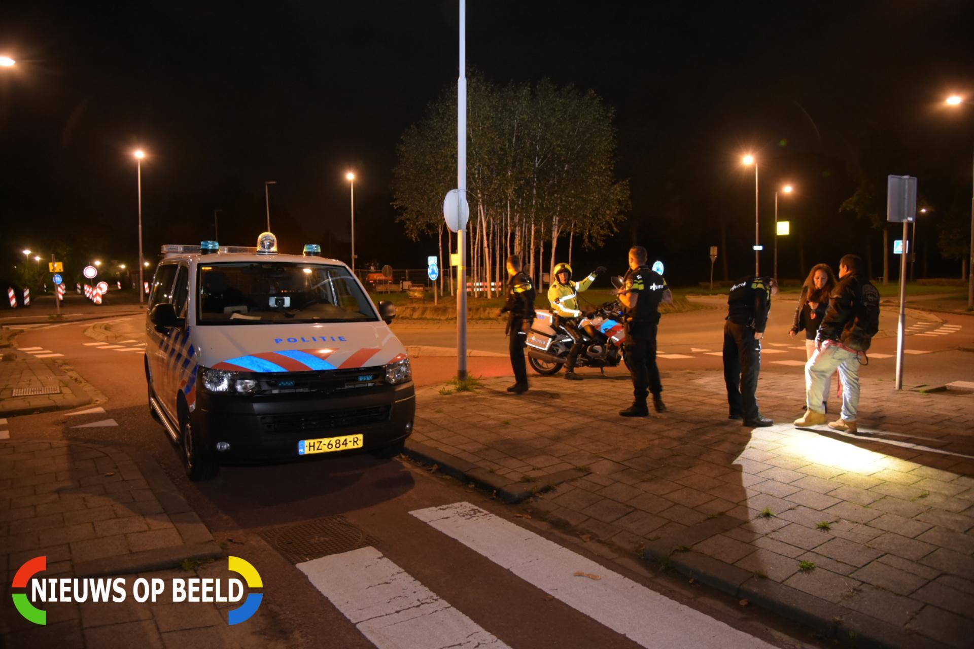 Getuige aanrijding op Aveling in Hoogvliet mogelijk beschoten
