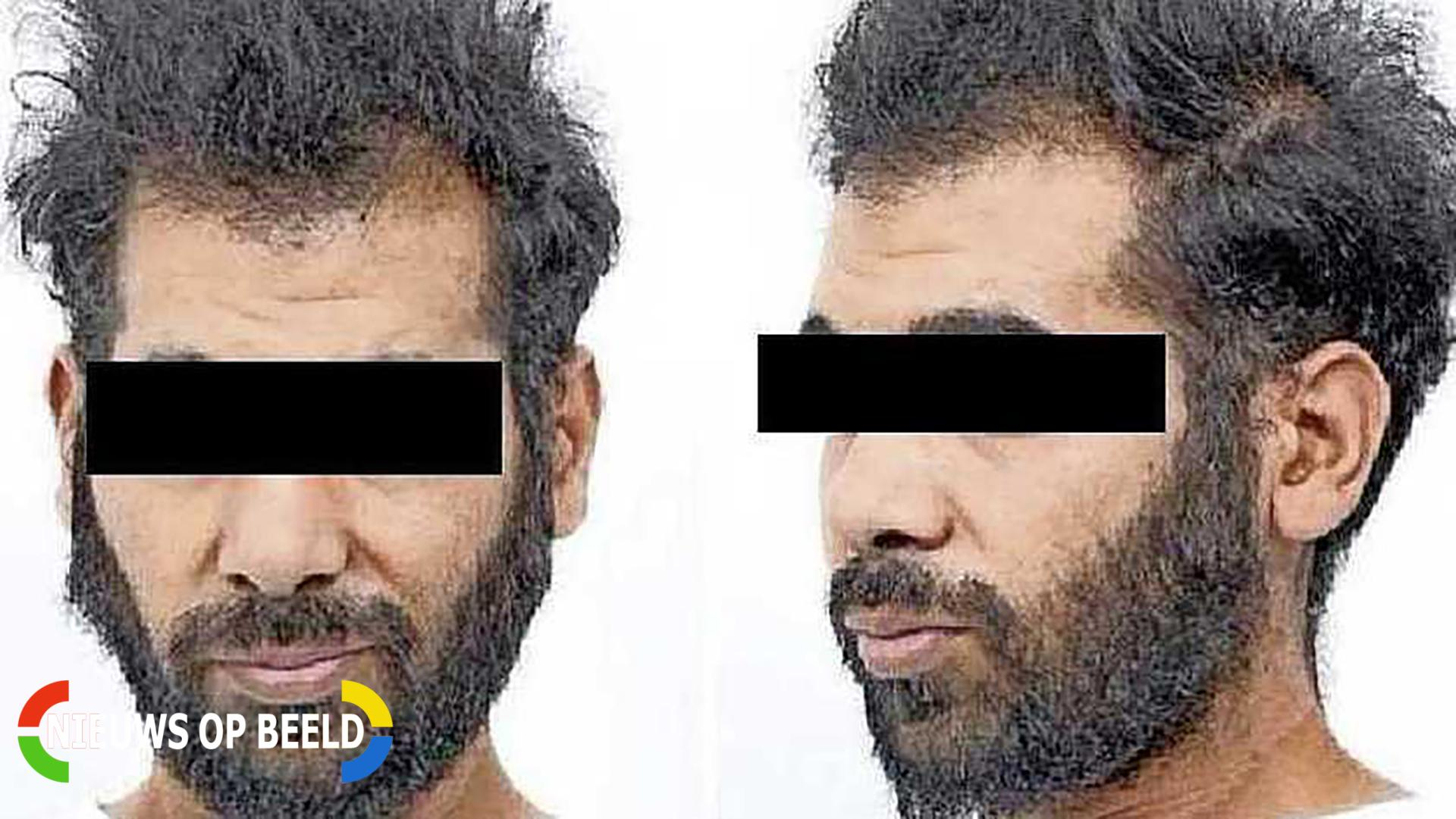 Politie schiet verdachte bioscoopmoord Ergun S. neer bij arrestatie Gedempte Zuiderdiep Groningen