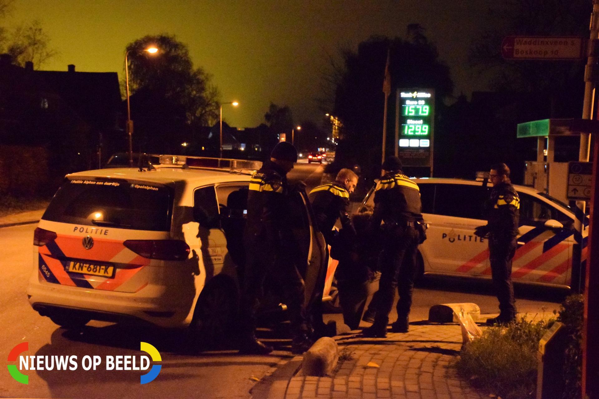 Uit de hand gelopen feest ontaardt in vechtpartij Bredeweg Moerkapelle - Nieuws op Beeld