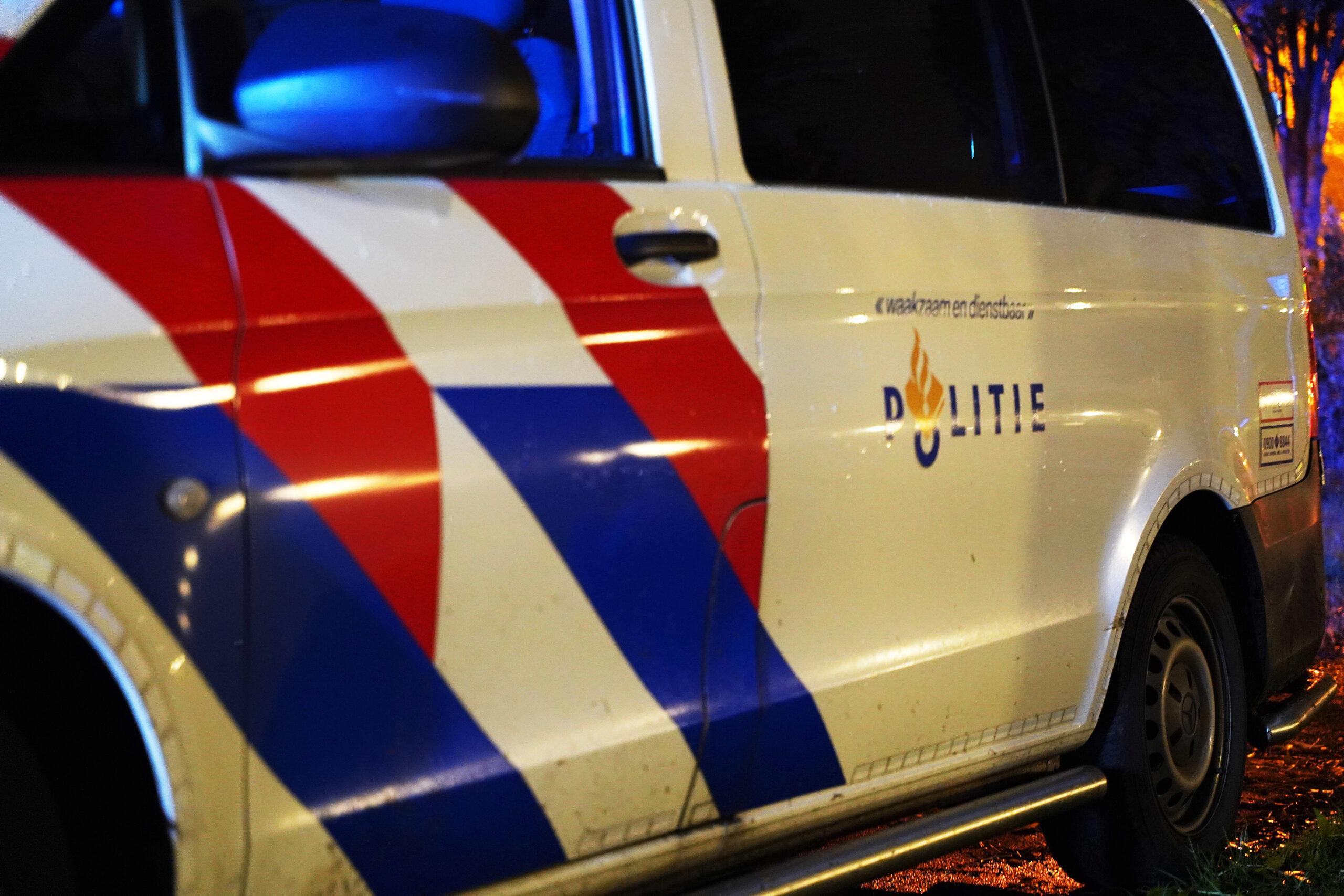 Man gewond na steekpartij in snackbar Lengweg Hoogvliet