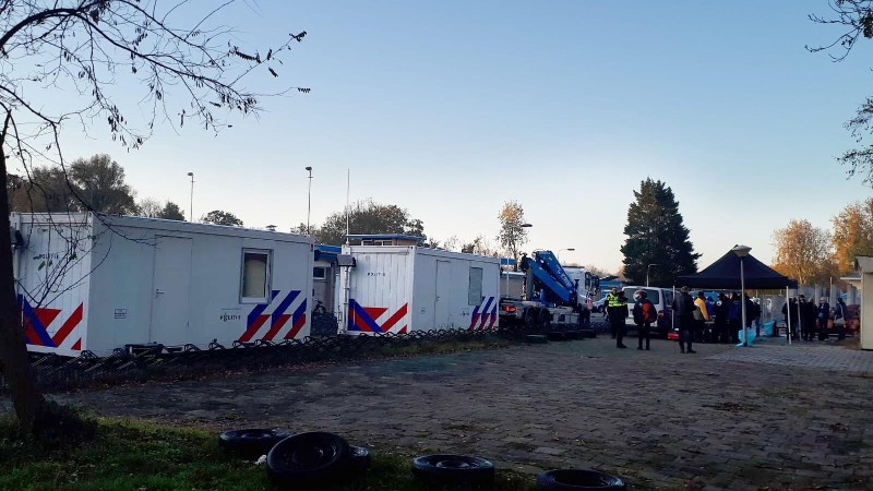 Zoektocht naar vermiste Karin Heemskerk (51) gaat onverminderd door