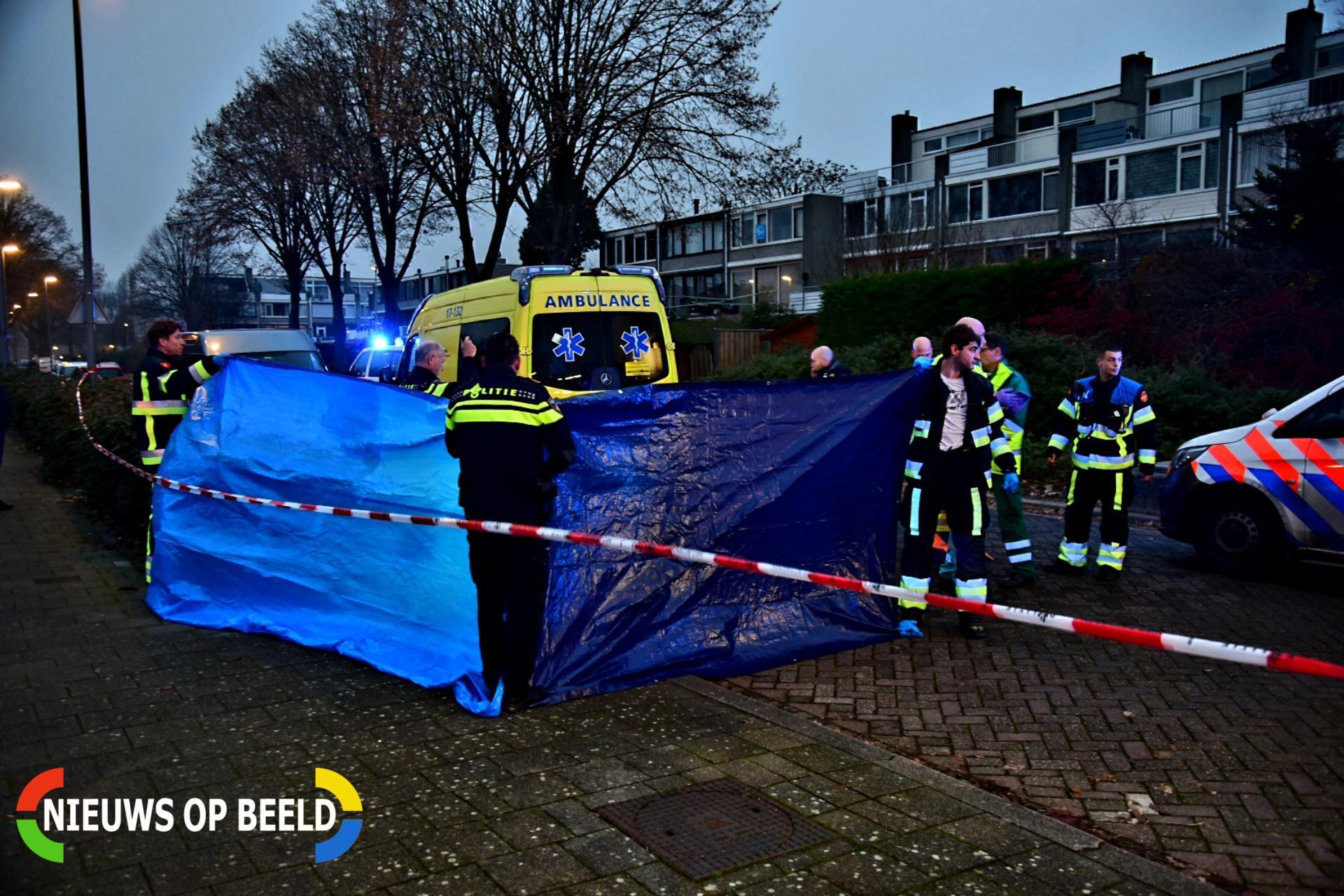 Tien jaar celstraf voor moord in Hoogvliet