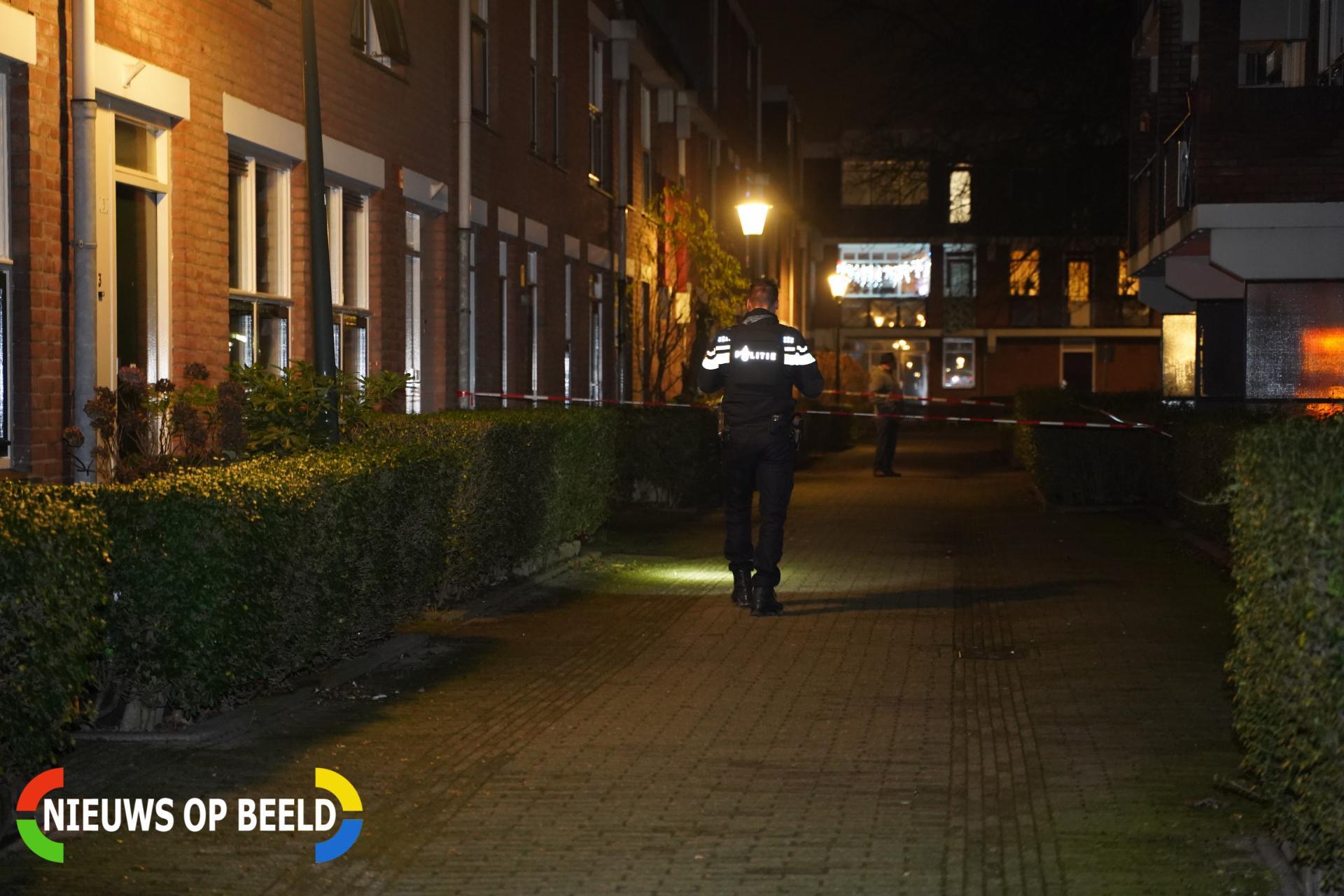Tweede aanhouding in onderzoek fataal schietincident Schiedam