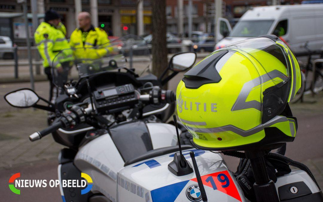 18-jarige Rotterdammer aangehouden voor zware mishandeling metrostation Maashaven