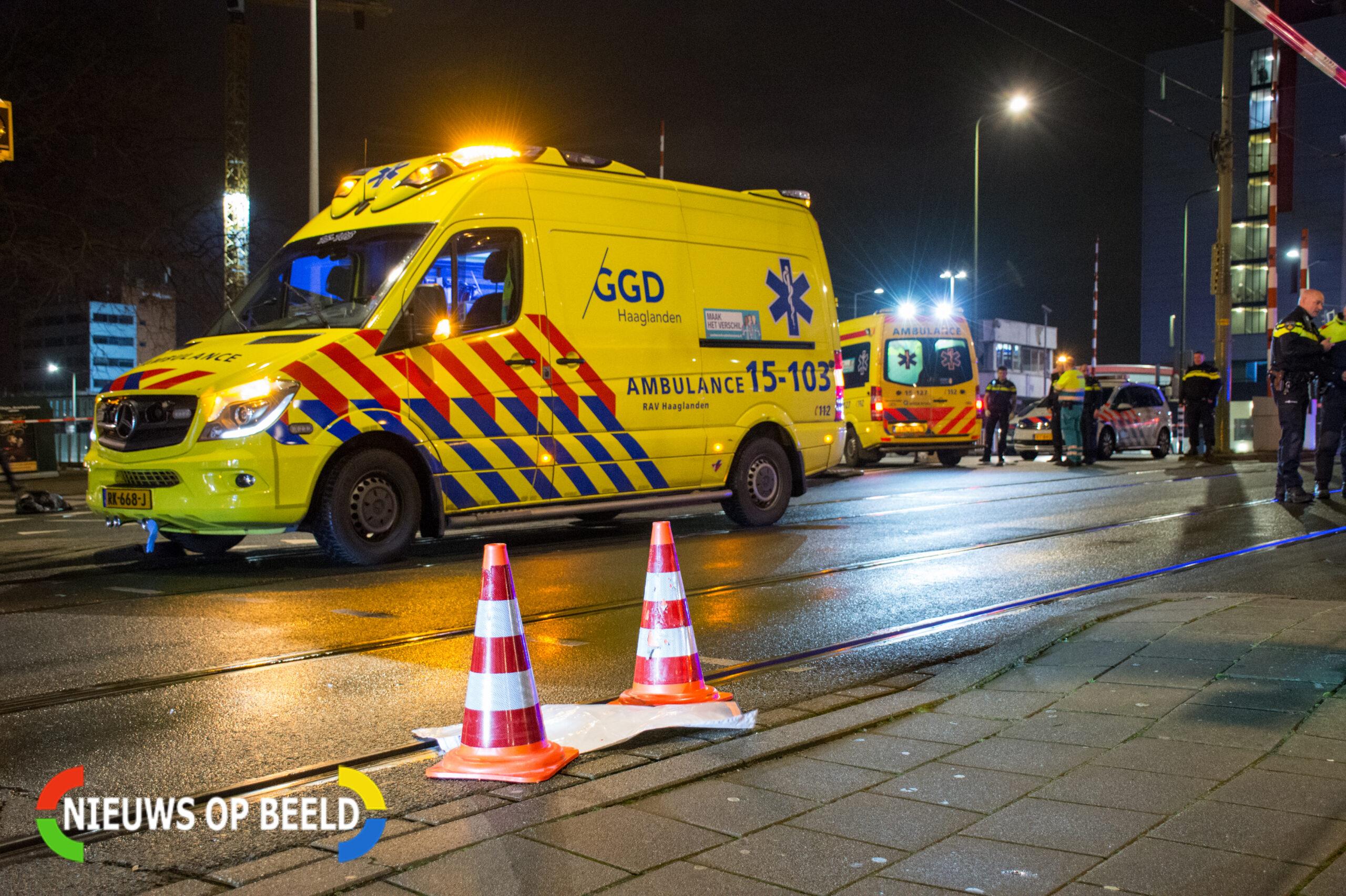 Zes tieners aangehouden als verdachte voor fataal steekincident Den Haag