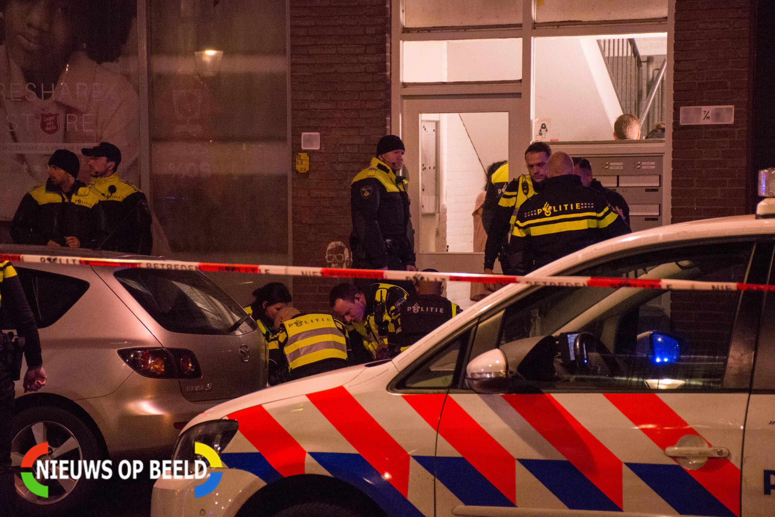 Hagenaar vlak voor jaarwisseling neergestoken in Den Haag
