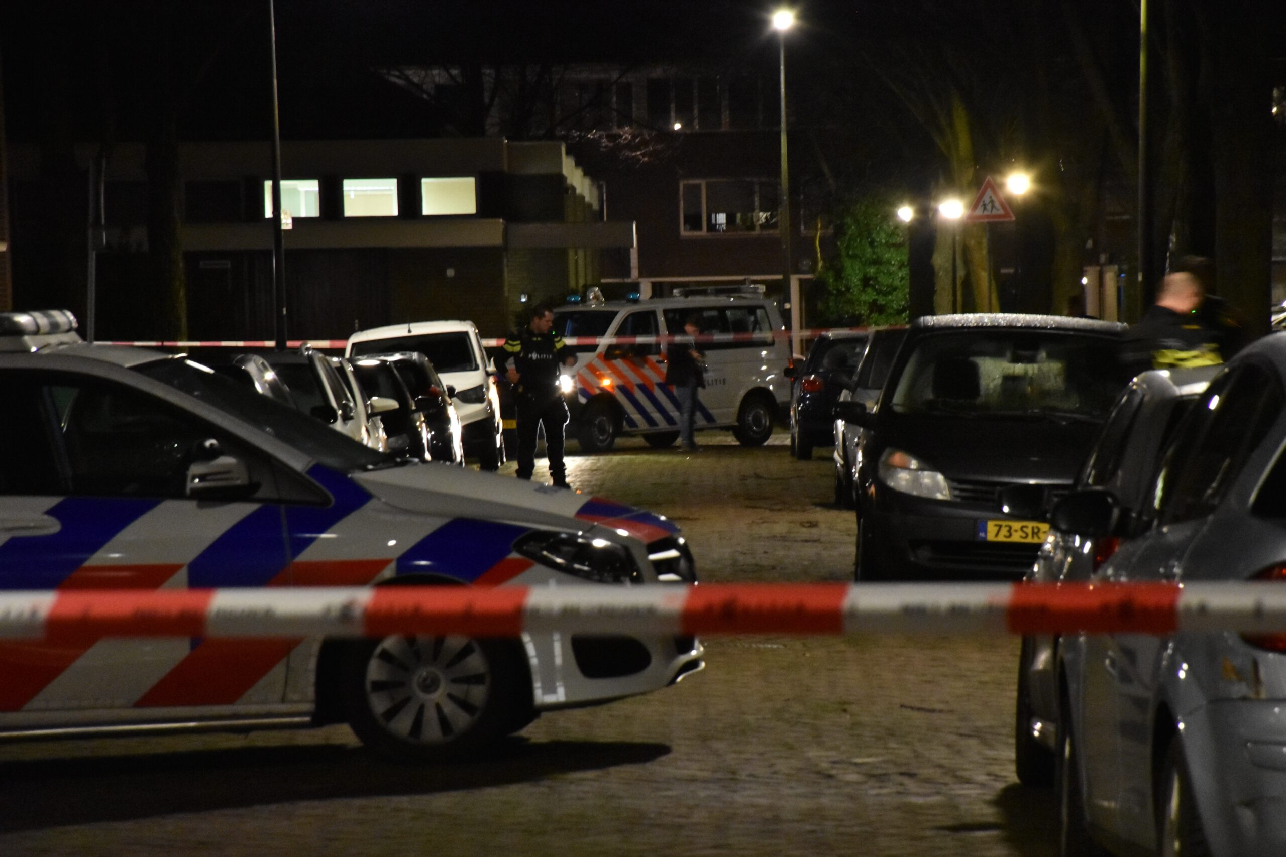Politie onderzoekt mogelijke schietpartij na ruzie in Rijswijk