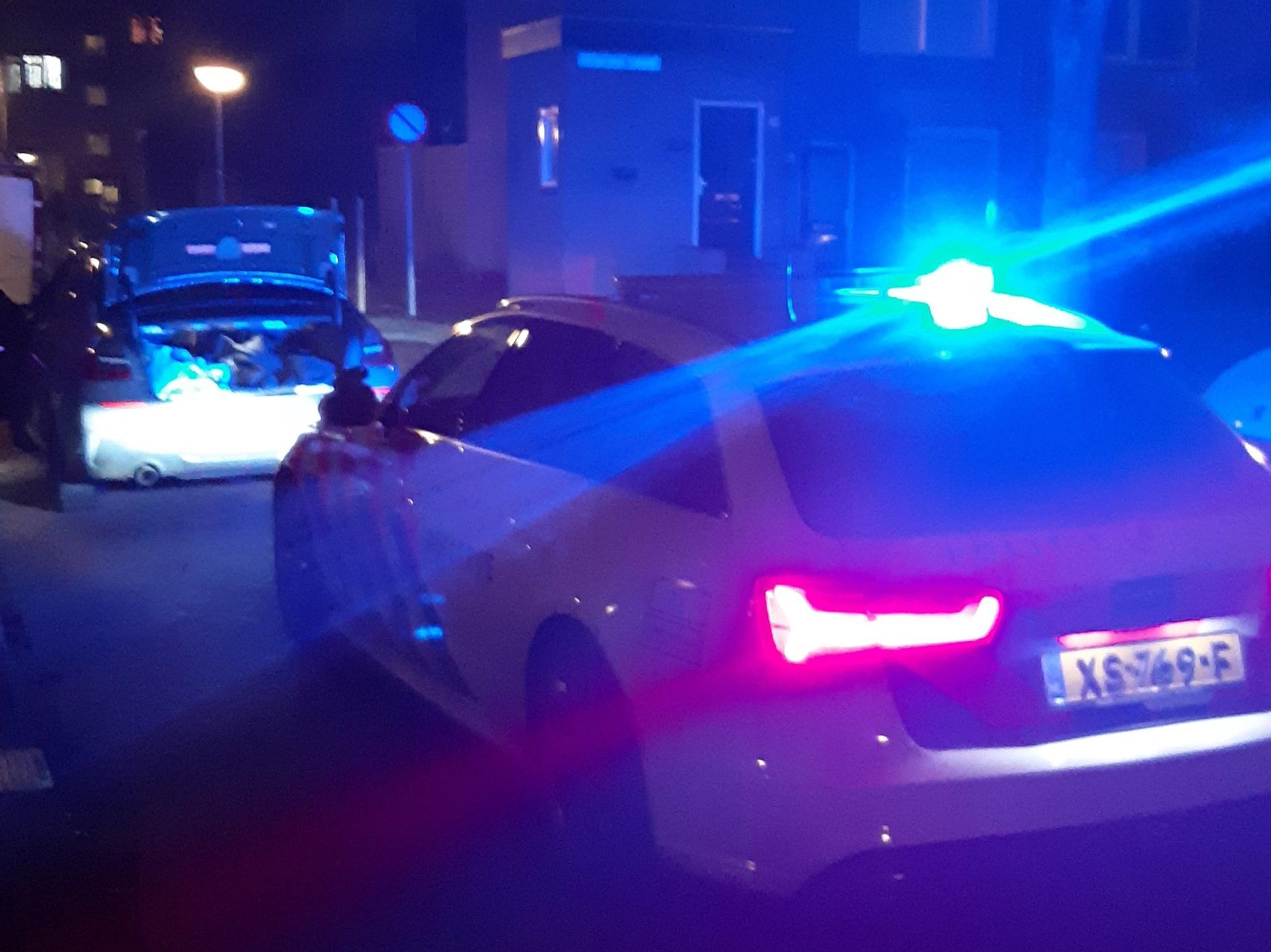 Wegpiraat gepakt na lange achtervolging in regio Haaglanden
