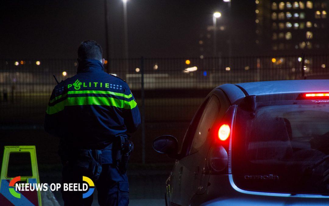 Drie Berkelse tieners aangehouden na vondst vuurwapen in auto