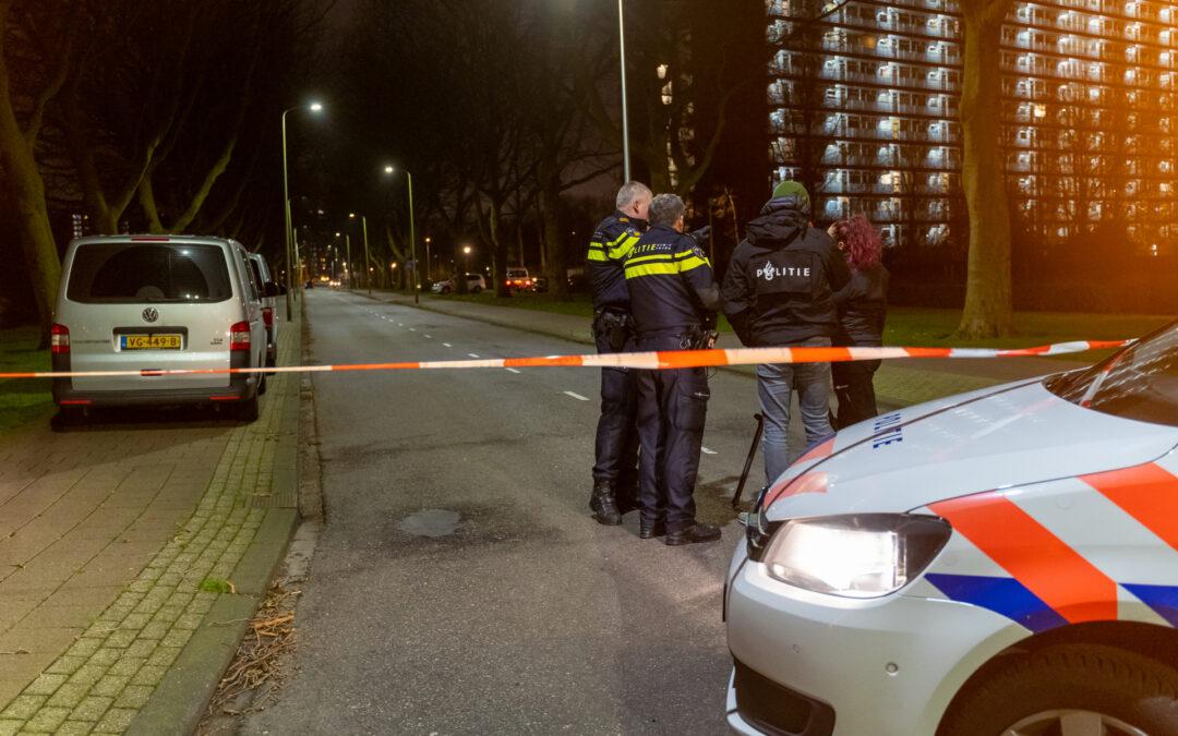 Zedenmisdrijf P.C Boutensingel Capelle aan den IJssel blijkt geen zedenmisdrijf