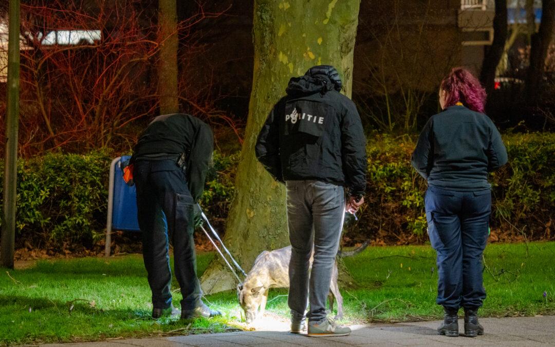 Meisje van fiets getrokken en misbruikt P.C Boutensingel Capelle aan den IJssel (video)