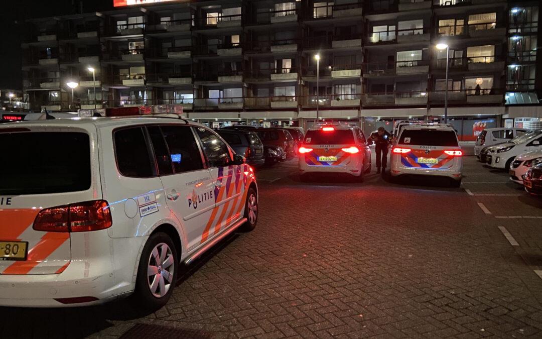 Politie zoekt twee helden die vuurwapen in zij van baby drukten Zevenkampse ring Rotterdam