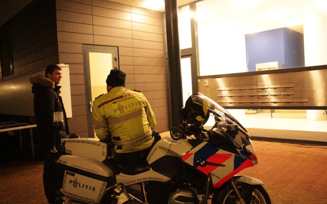 Persoon aangehouden na dode in woning Koninginneweg Bodegraven