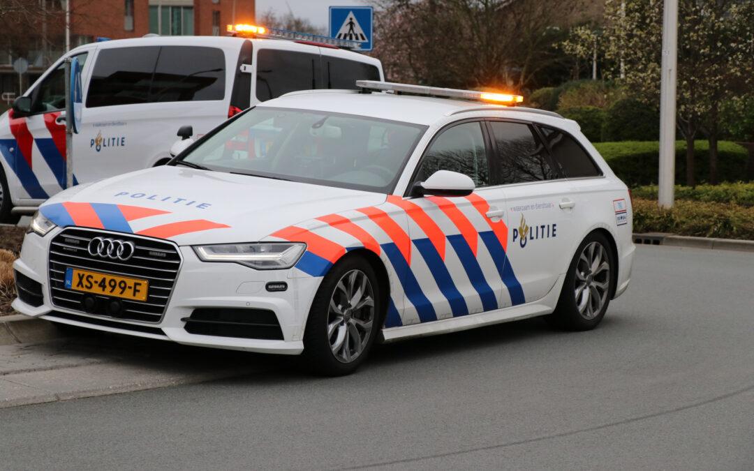 Slachtoffers van ontvoering aangehouden voor drugshandel, ontvoerders nog spoorloos Alerdincksingel Rotterdam