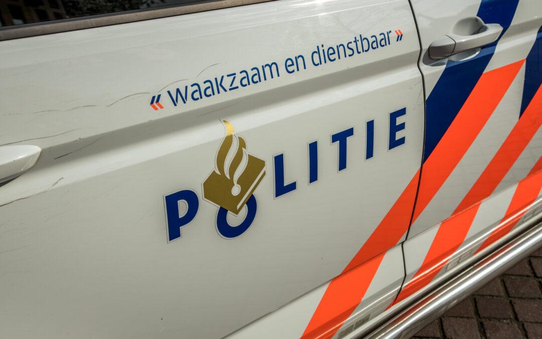 Drie Rotterdammers aangehouden voor poging woninginbraak Donau Nieuwerkerk aan den IJssel