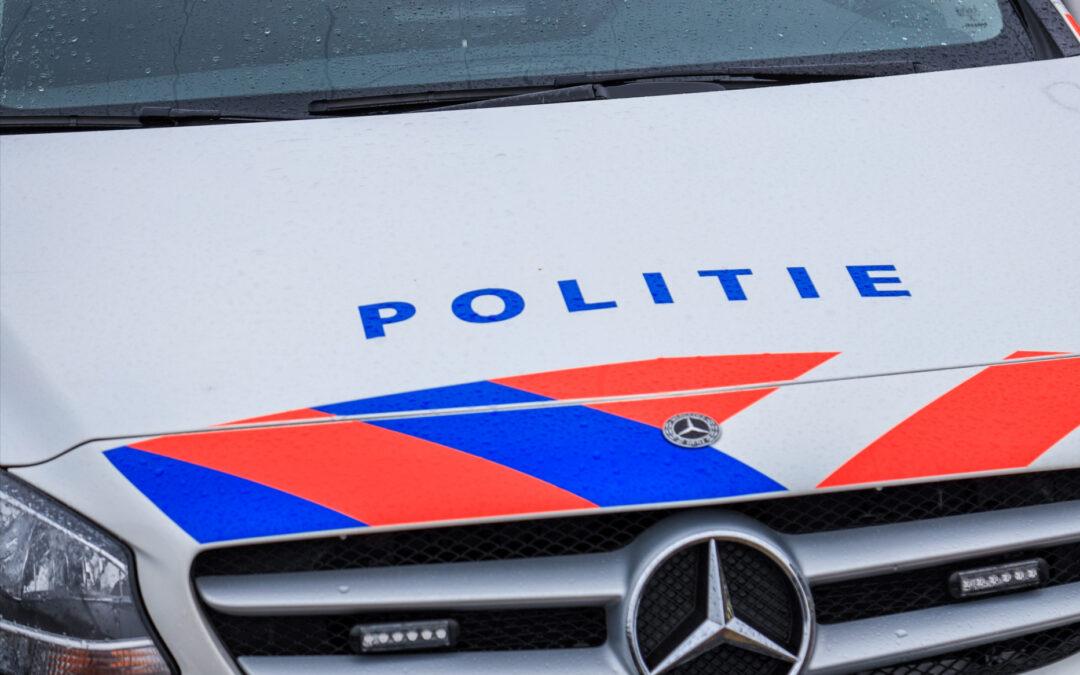 Vier bekeuringen voor overtreden samenscholingsverbod Rivierweg Capelle aan den IJssel