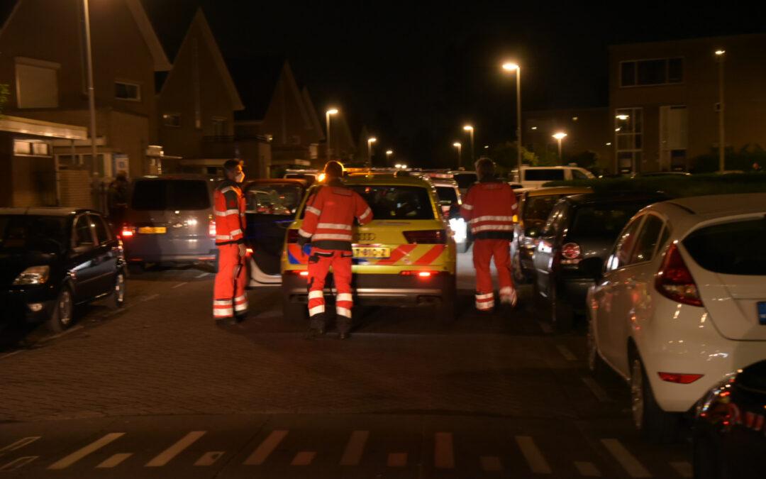 Politie onderzoekt melding schietpartij Havikhorst Rotterdam