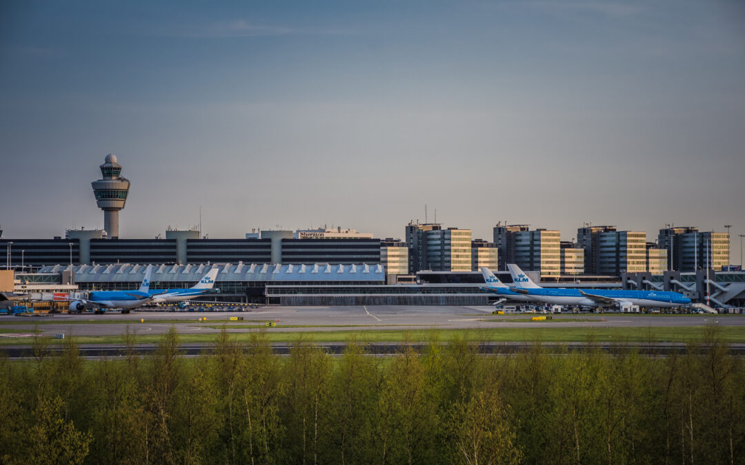 Staatssteun van twee tot vier miljard euro voor KLM