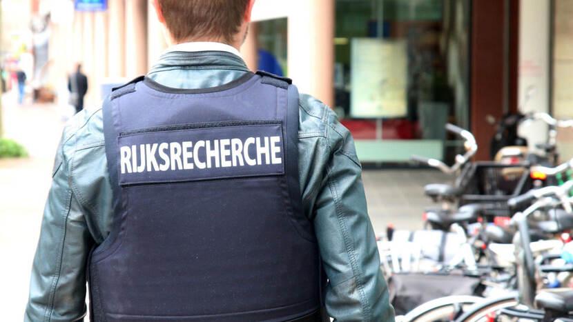 Hagenaar (59) gewond bij aanhouding waarbij politie schoot Honthorststraat Den Haag
