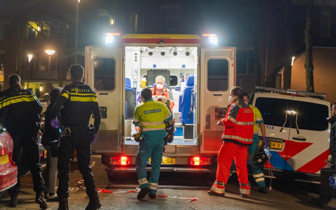 Verdachte (17) aangehouden voor steekincident bij Marktplaats-verkoop in Rotterdam