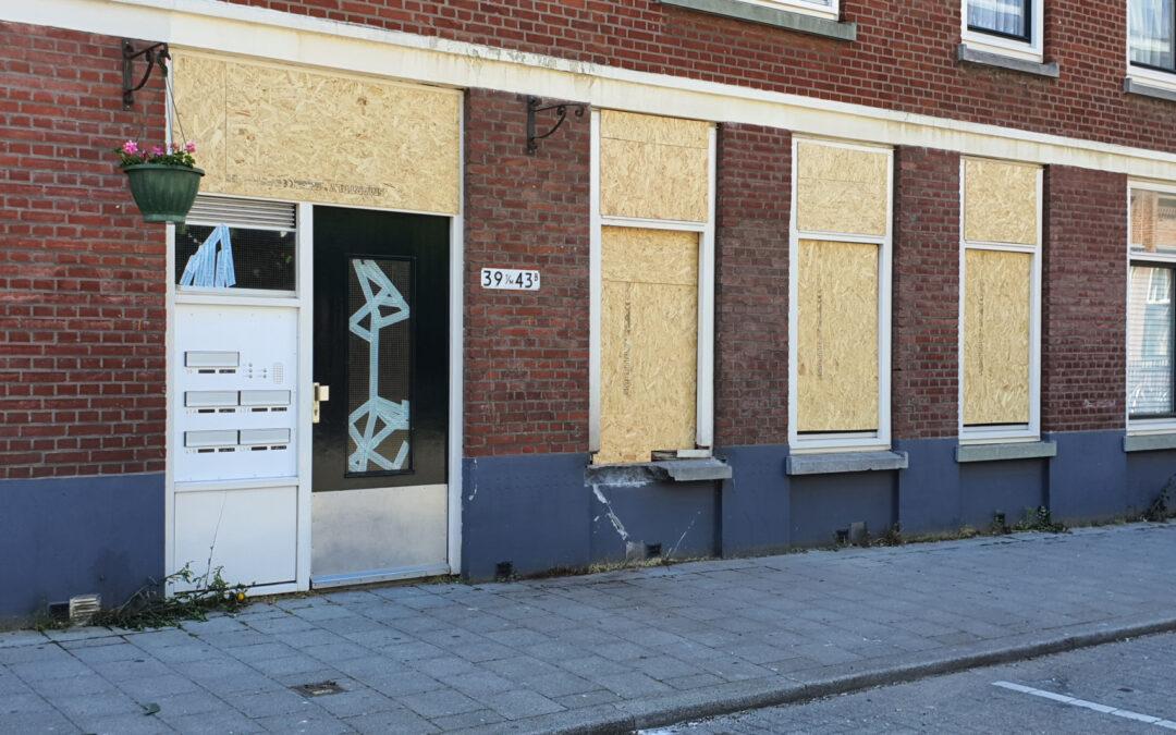 Amsterdammer (22) aangehouden voor reeks geweldsincidenten in Rotterdam