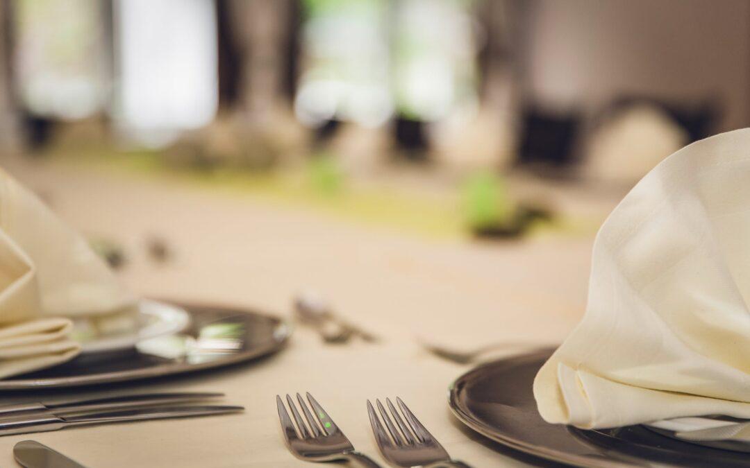 Gourmetten met kleinere groepen als alternatief voor BBQ