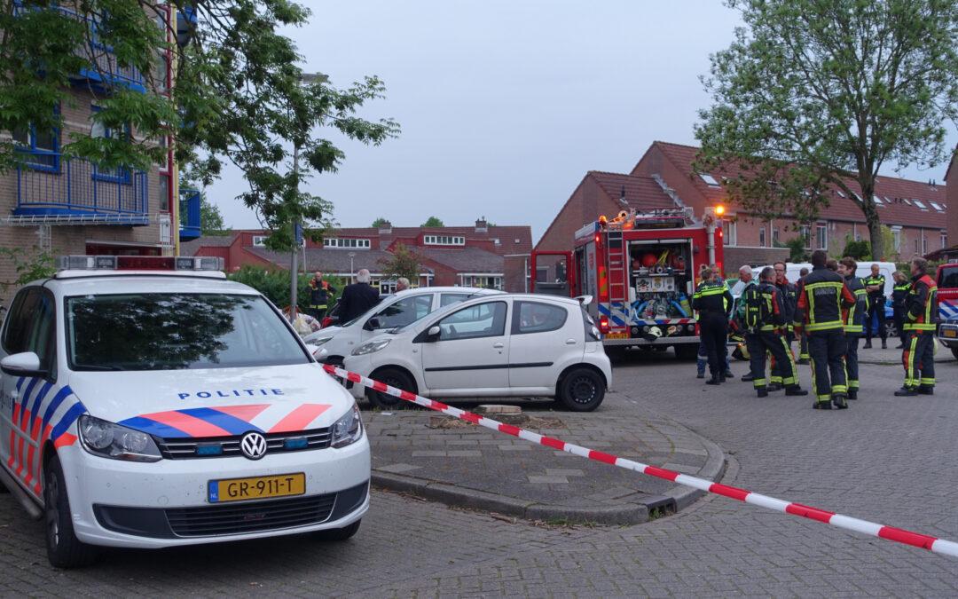 CV zorgt voor Koolmonoxidelek in flatwoning aan Havikhoek Waddinxveen