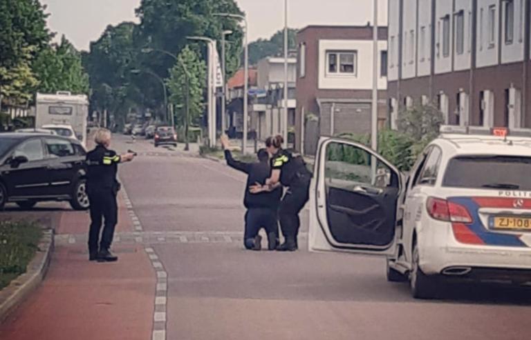 Politie houdt Rotterdammer en Pool aan na gijzeling in woning Zutphen