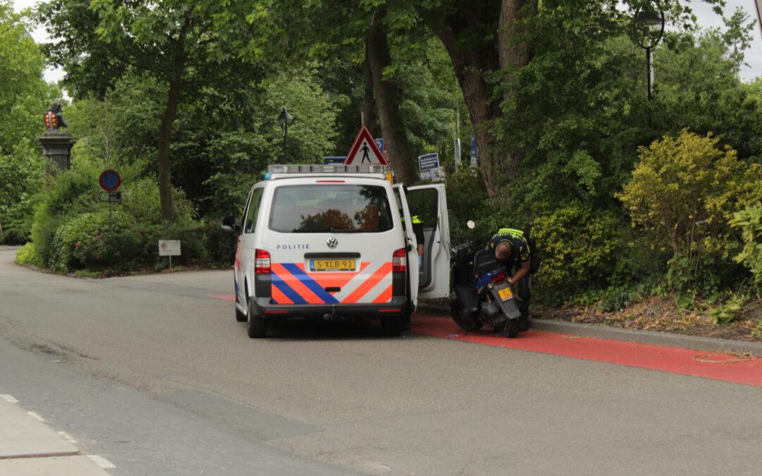 Verdachte aangehouden na overval Van Bergen IJzendoornpark Gouda