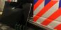 Inbreker gepakt met bier en flatscreen onder arm Oldegaarde Rotterdam