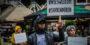 Stille protesten in meerdere steden voor kwetsbare kinderen in Griekse vluchtelingenkampen