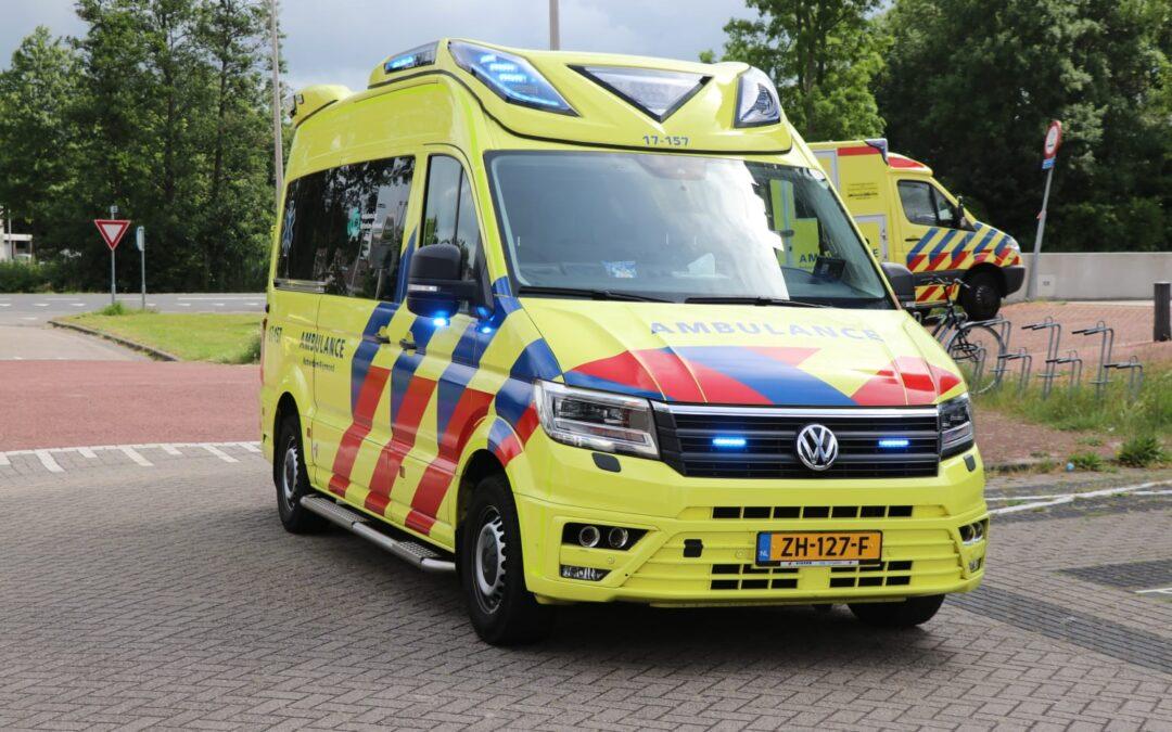 Dode na éénzijdig ongeval N460 Oostkanaalweg Ter Aar