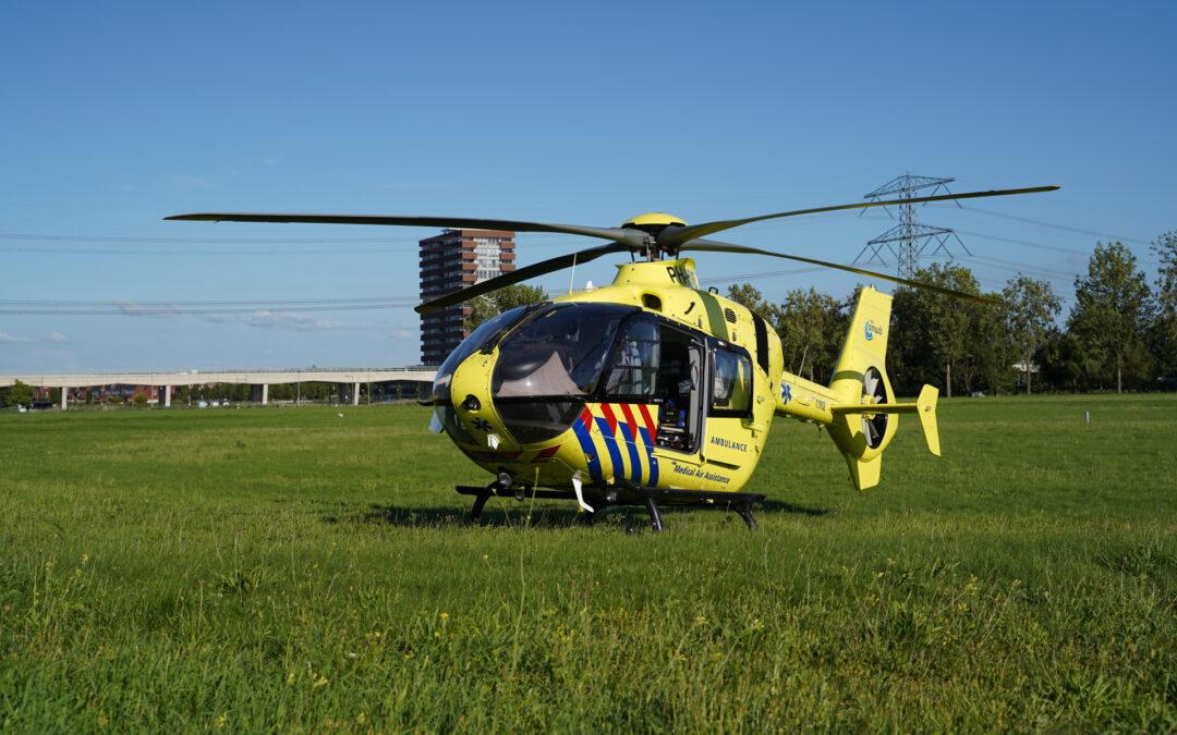 Jongen ernstig gewond na vechtpartij Pontonniersweg Papendrecht