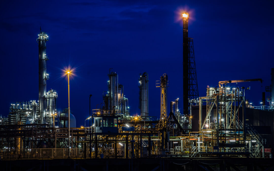 Koole Tankstorage Minerals B.V. betaalt €200.000 aan staat na stankoverlast