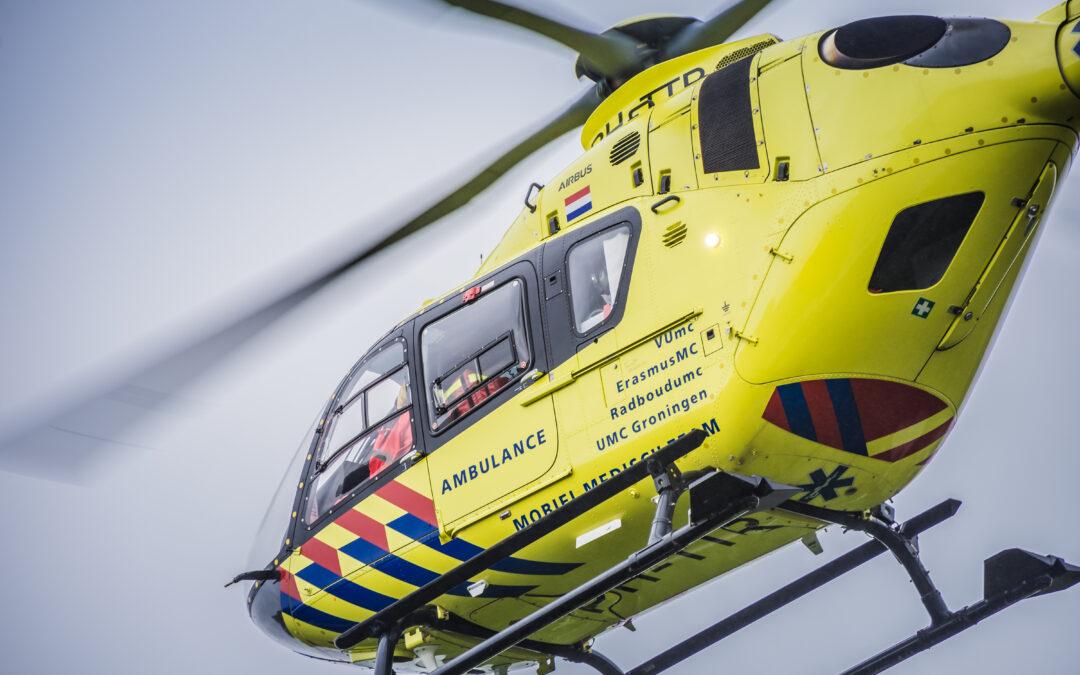 Rotterdammer (19) overleden na steekpartij op pier Scheveningen